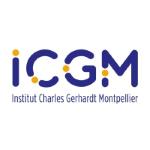 Logo du groupe ICGM – UMR CNRS 5253, Université de Montpellier